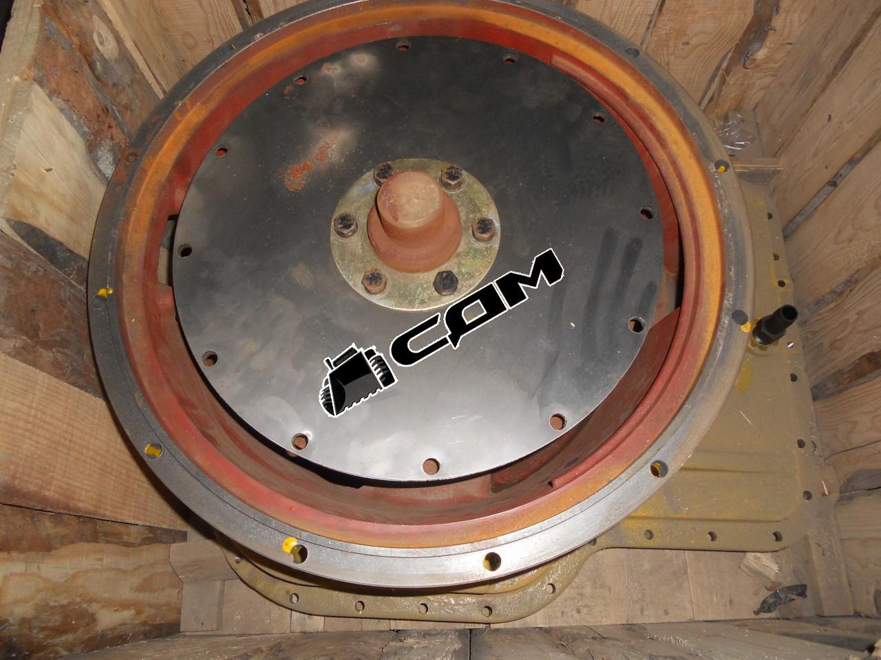 Гидротрансформатор CDM855/843  (402200) LG853.02.01