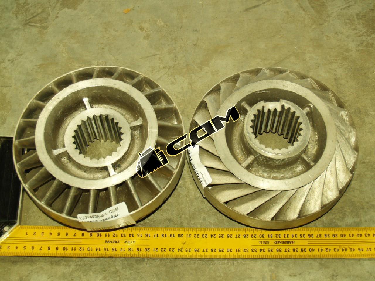 Колесо привода  YJ31502A-4