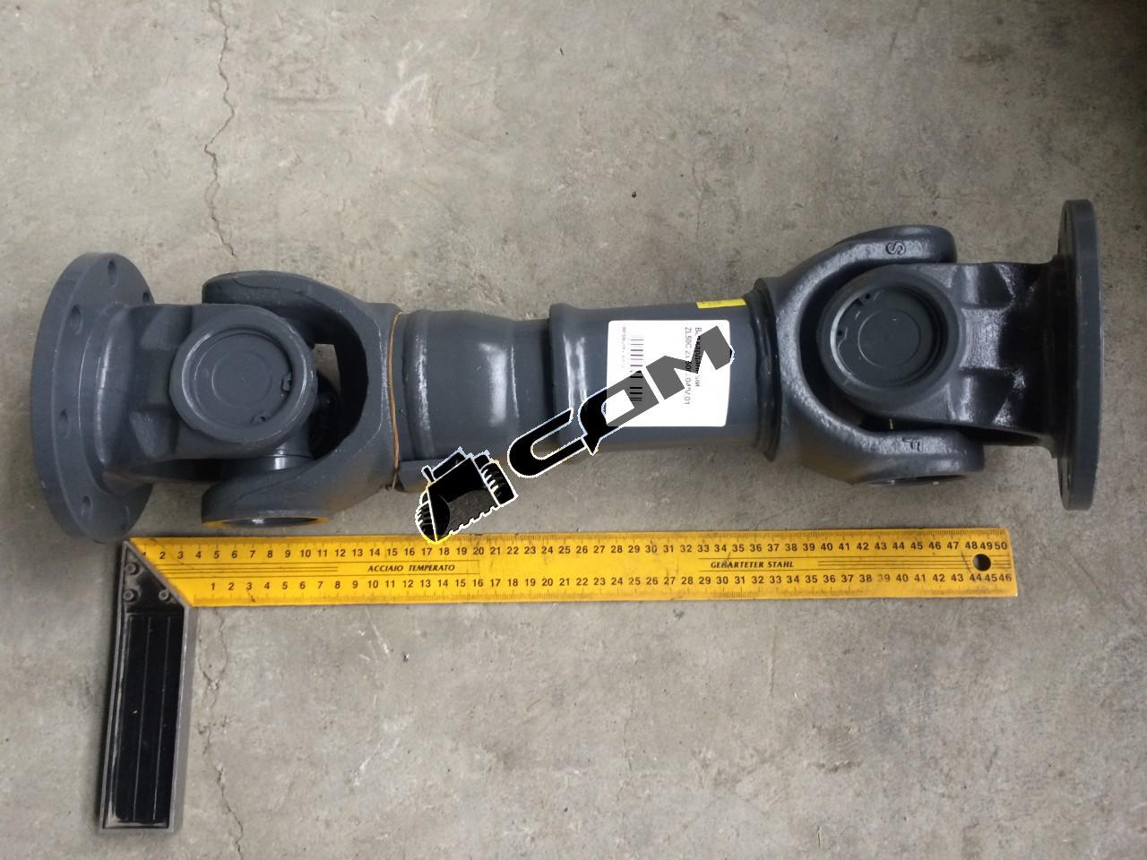 Вал карданный ZL50C ZL50C.04IV.02