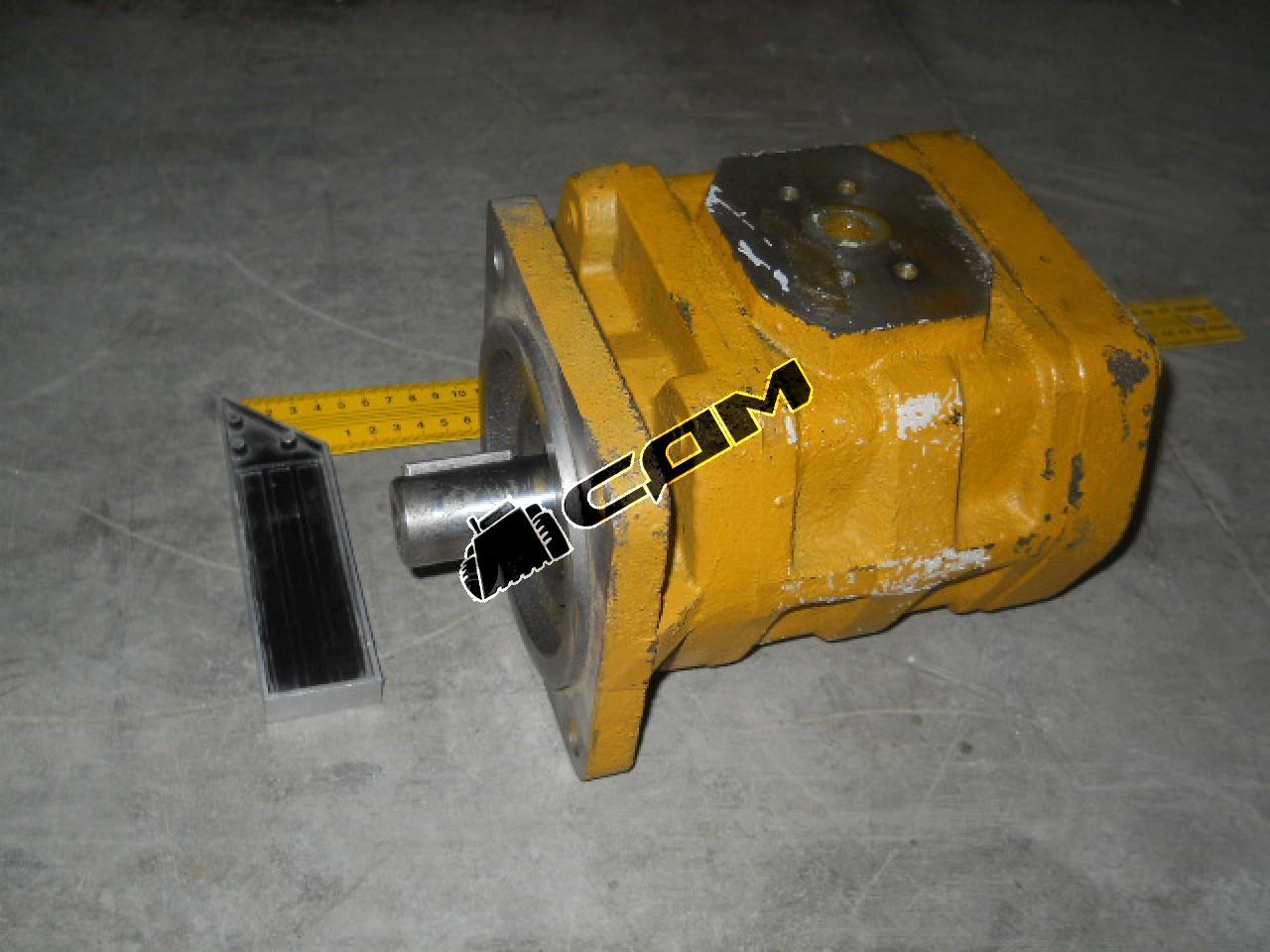 Насос масляный CDM843 CBGQ 2050 CBGQ2050