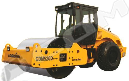 Дорожный каток Lonking Дорожный каток CDM 520D