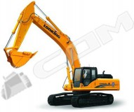 Lonking CDM 6360